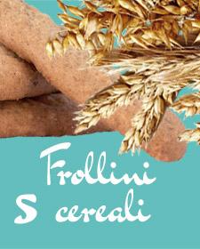 Frollini 5 cereali