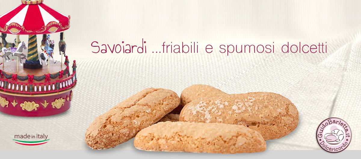 Savoiardi Barletta